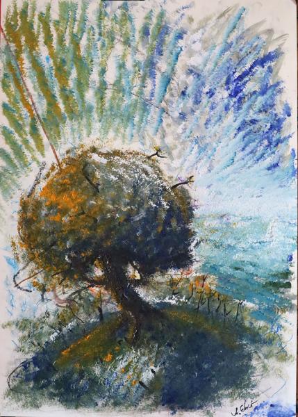 Der-Baum